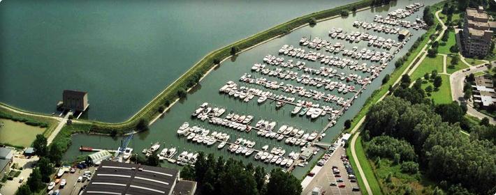 Huur een boot bij bootverhuur Dordrecht