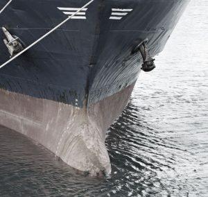 kosten zeevracht