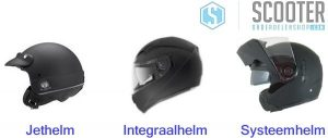 scooter helm kopen online