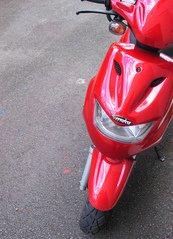 Een scooter kopen voor het gemak